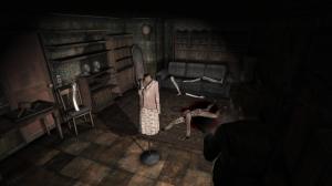 Silent Hill 2 PC version 1