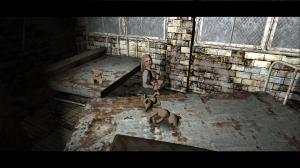 Silent Hill 2 PC screenshot 2