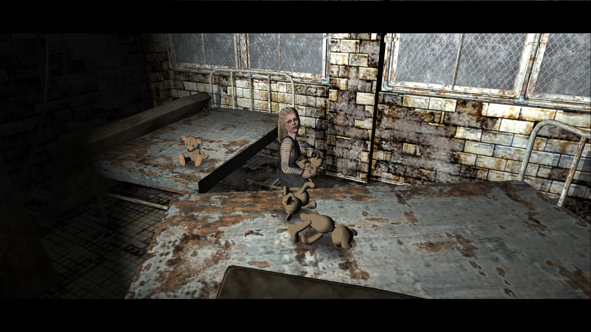Sloppy Silent Hill 2 Hd Remake Fails To Impress