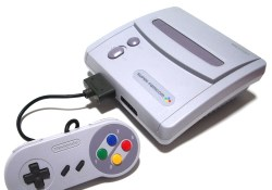 The SNES Junior has high quality RGB output when correctly modified.