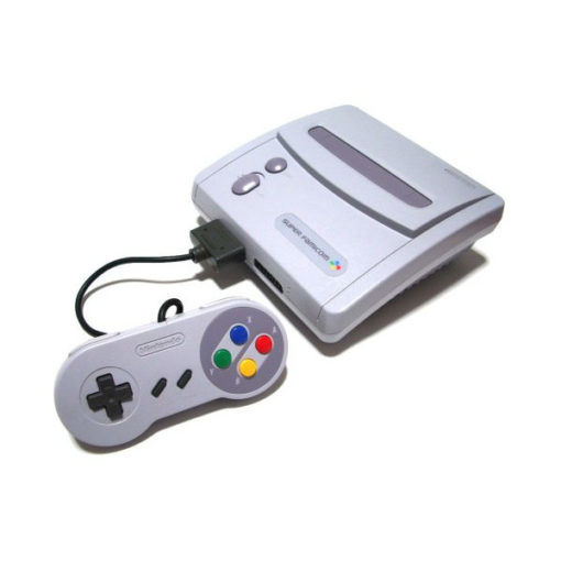 Nintendo SNES Mini / Super Famicom Junior RGB Mod