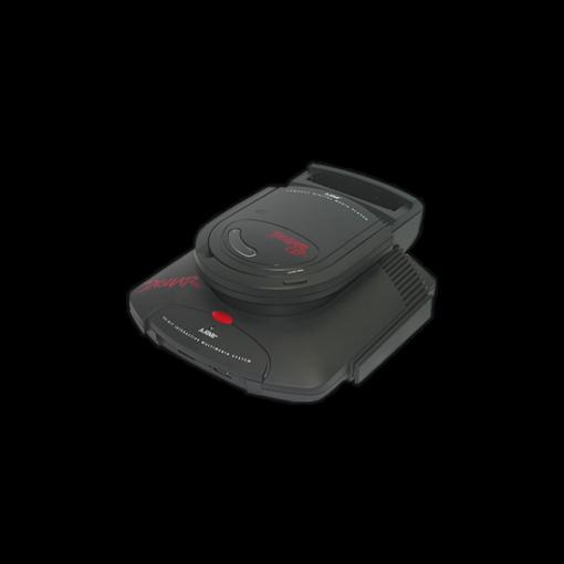 Atari Jaguar CD Unit Repair/Laser Replacement