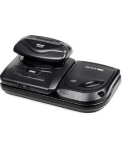 Sega Megadrive/Genesis, Mega CD & 32x Switchless Region Free Mod