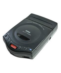 Sega Multi-Mega/CDX Laser Replacement