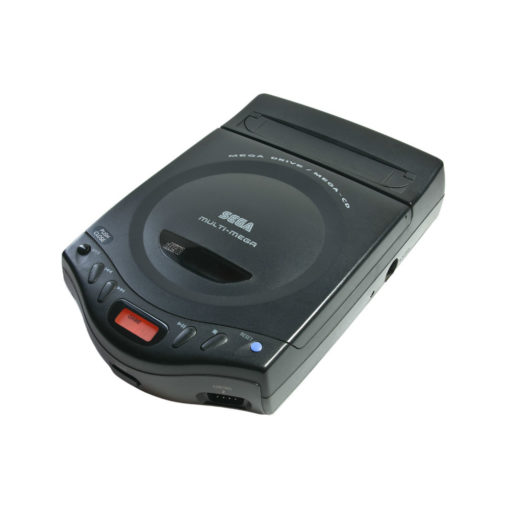 Sega Multi-Mega/CDX Laser Replacement