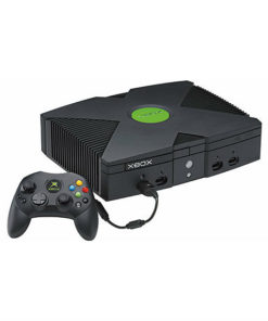 Microsoft Xbox repair/servicing