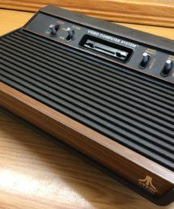 Atari 2600 repairs/servicing