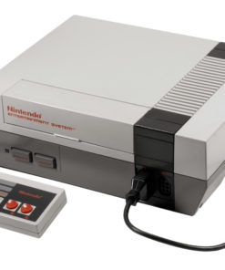 Nintendo NES repair/servicing