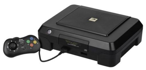 Neo Geo CD repair/servicing