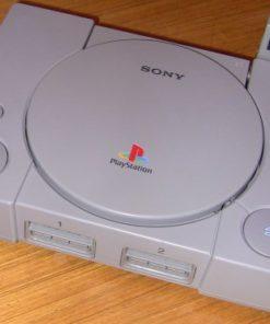 Sony PlayStation PSIO installation service