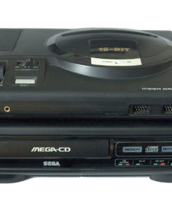 Sega Megadrive/Genesis and Mega CD Switchless Region Free Mod