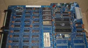 Arcade board repair service