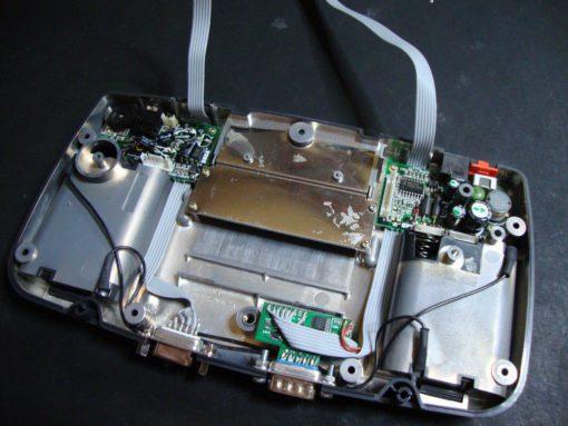 Sega Game Gear Screen Replacement Service