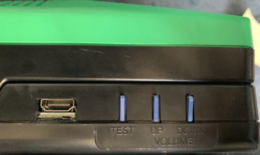 CPS2/CPS3 Digital AV Interface Installation Service