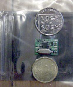 Dual Frequency Oscillator