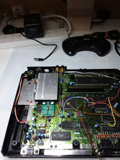M1 Mini Mega Installation Service