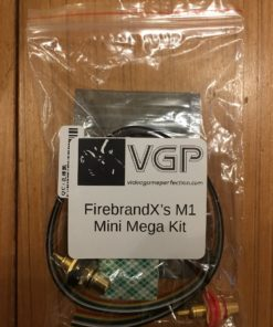 M1 Mini Mega DIY Kit