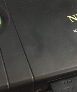 Neo Geo AES Power Light Mod