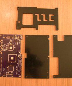 Open Source Scan Converter (OSSC) Barebones DIY kit