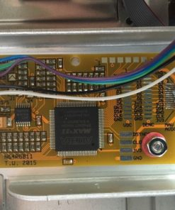 Nintendo 64 RGB modification (Tim Worthington board)