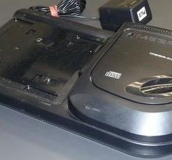 Sega Mega-CD 2 Laser Replacement
