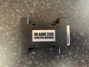 UD USB Decoder